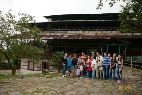 """Tour de café """"El Café de Colombia en el Siglo XIX"""""""