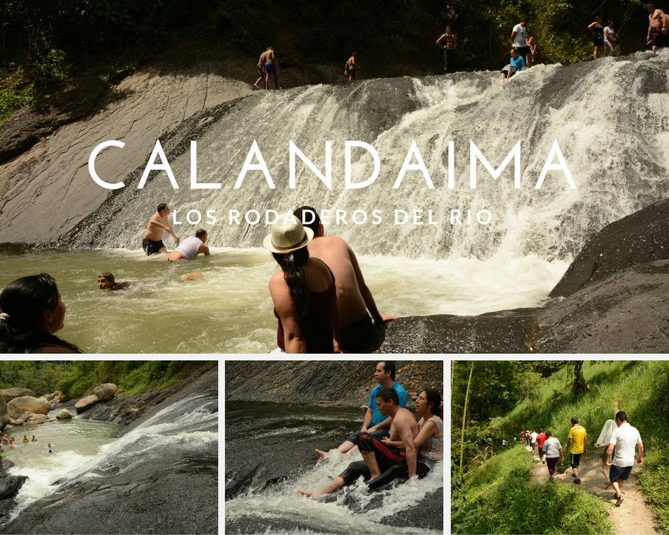 Calandaima ii