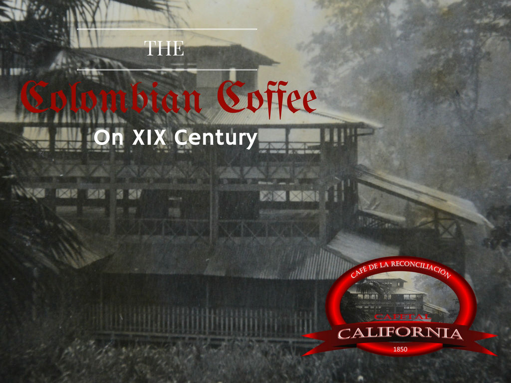 Colombian Coffee en XIX Century web