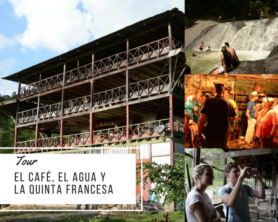La casa del Café ii