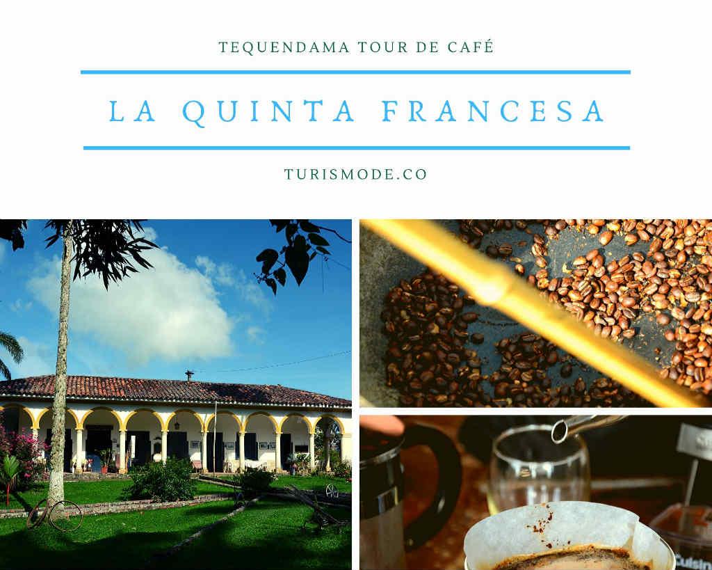 Tour de Café: La Quinta Francesa